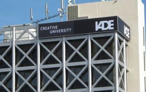 IADE identicaçao edificio.caixadeluz
