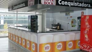Super Bock Guimarães bares